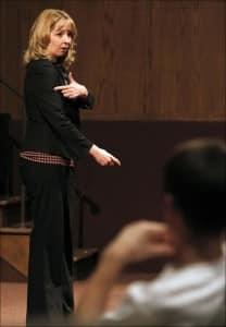 Dana-Sibilsky-Seminar